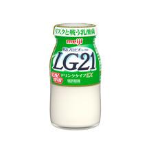 明治プロビオヨーグルトLG21ドリンクタイプ (宅配専用) 100ml