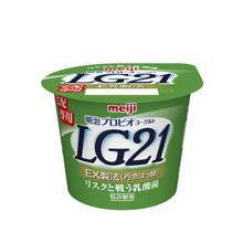 明治プロビオヨーグルトLG21 (宅配専用) 85g